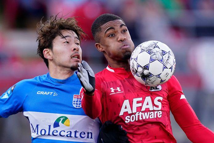 PEC Zwolle kan bij de hervatting van de eredivisie meteen vol aan de bak. In de eerste vijf speelronden wachten ontmoetingen met topclubs Feyenoord, AZ en PSV.