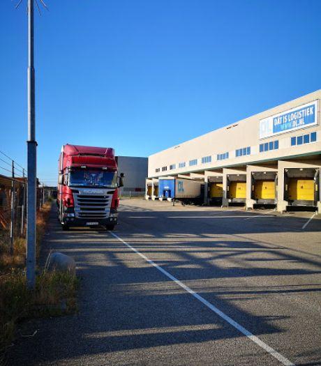DL Logistics Zevenbergen failliet