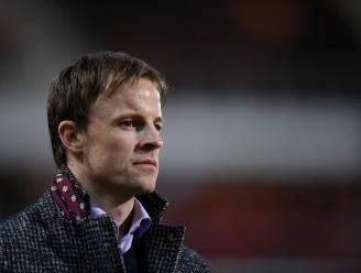"""T1 Vincent Euvrard trekt zondag met RWDM naar SK Lommel: """"Met deze groep kunnen we naar omhoog kijken"""""""