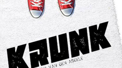 Jan Van den Abeele stelt debuutroman voor