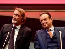 Ineos kan tot 16 miljoen euro subsidie krijgen voor nieuwe Antwerpse fabriek