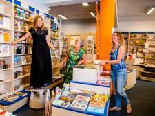 Tranen om vertrek van boekhandel: We waren kennelijk meer dan een winkel