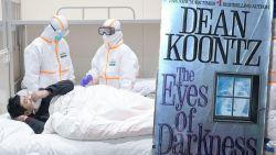 Voorspelde schrijver in 1981 al uitbraak coronavirus? Waarom er niets aan is van bizarre complottheorie op Twitter