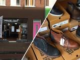 Pop-up shop House of Tall, kledingwinkel voor lange mensen