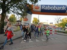 Minimarathon Kennedymars in Haaksbergen als voorproefje voor het echte werk