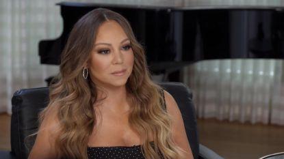 """Mariah Carey over haar jeugdtrauma's: """"Mijn zus drogeerde me toen ik 12 was"""""""