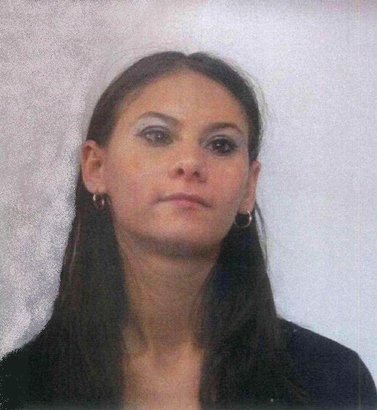 Slachtoffer Andrea Cristina Zamfir, het Roemeense slachtoffer van het 'Monster'.