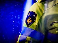 Duitser (23) schopt stennis in Oosterhout en vernielt ruit