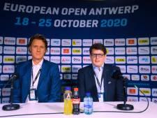 L'European Open sera toujours présent au calendrier en 2021