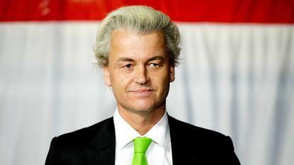 Geert Wilders op het matje voor uitlatingen over Marokkanen