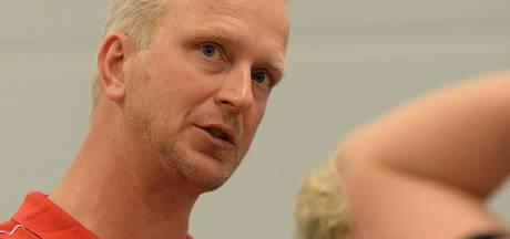Coach Van Zuijlen wil Activia achterlaten in de eerste divisie