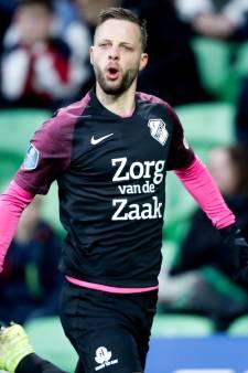 Samenvatting | Ramselaar voorkomt crisis bij FC Utrecht door late goal in Groningen