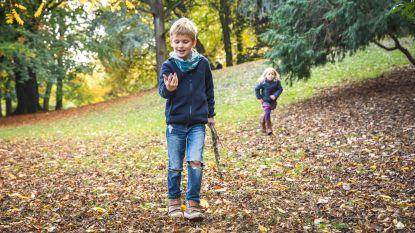 IN BEELD De Gentse herfst door de ogen van onze fotograaf
