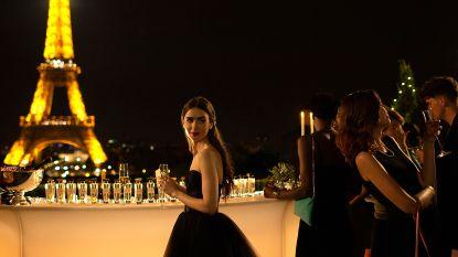 Nieuwe serie van 'Sex And The City'-maker verschijnt op Netflix