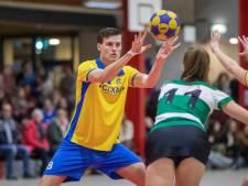 Van Steenbergen nieuwe hoofdtrainer korfballers SKF