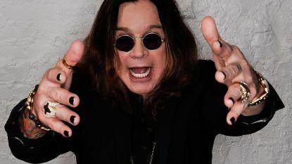 Ozzy Osbourne weet niet hoe oud hij is