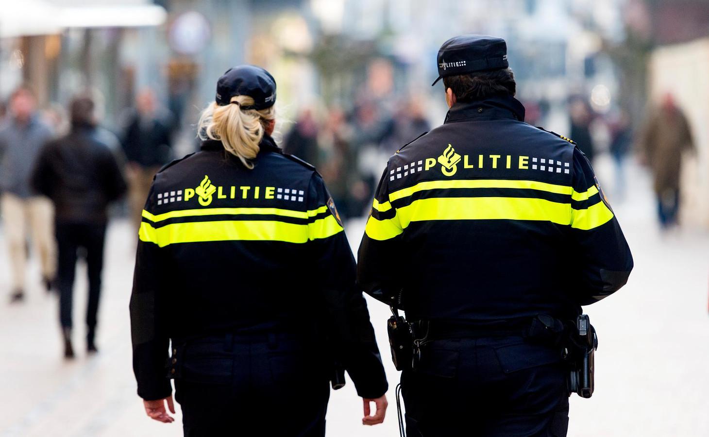 Haagse agenten hoeven niet te gaan bijhouden wie ze waarom staande houden in de stad.