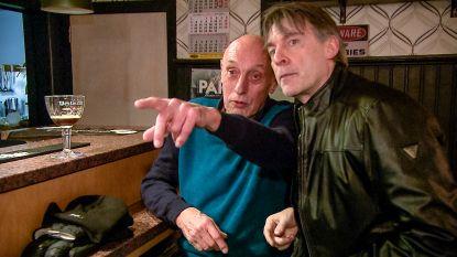 Luk hoort getuigenis die blijft nazinderen in 'Alloo In De Nacht'