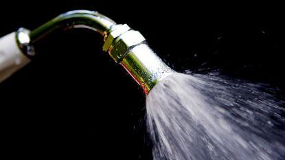 Bijna 9 op 10 Antwerpenaren kennen hun waterverbruik niet