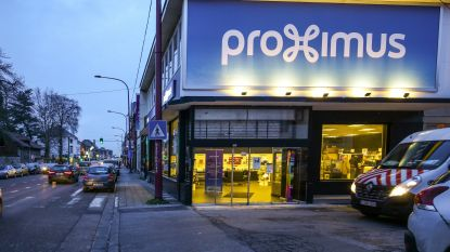 Sociale onrust bij Proximus houdt aan: 37 winkels gesloten door staking