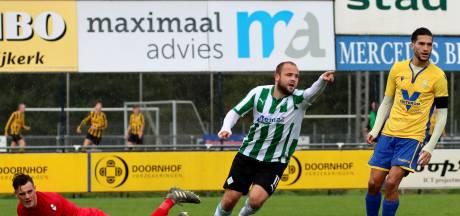 KNVB hoopt op herstart competitie amateurs op 16 januari
