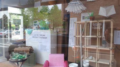 Kunstacademie neemt site Victoria in Brugstraat in