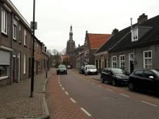 Snelheid na parkeerverbod Wouwerstraat in Hilvarenbeek slechts licht gestegen, maar onvrede blijft