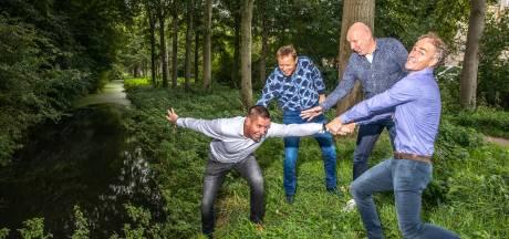 Ondernemers uit regio Zwolle zijn de succesverhalen beu: 'Deel de fuck-ups!'