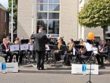 Harmonieorkest Unisono Velp kan niet spelen op Koningsdag: te weinig leden