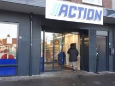 Action in Nijmeegse Groenestraat is weer dicht