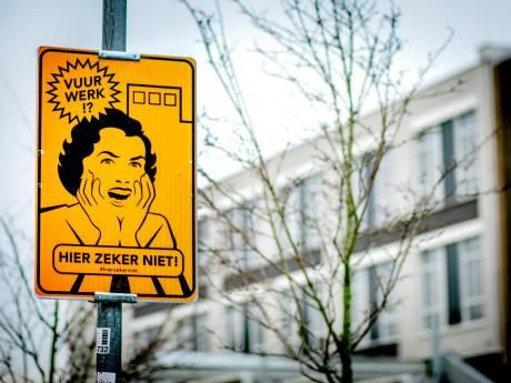 Veertien aanvragen voor vuurwerkvrije zones in Zwolle