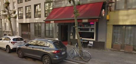 Man bekent dodelijke messteek in het hart van 45-jarige Dominicaan in Antwerpen