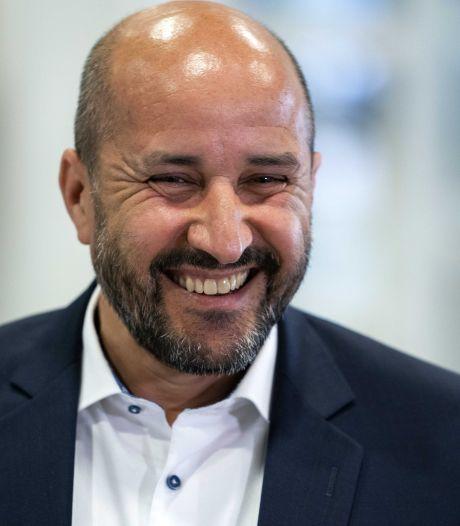 Ahmed Marcouch in de race voor eretitel 'beste burgemeester van de wereld'