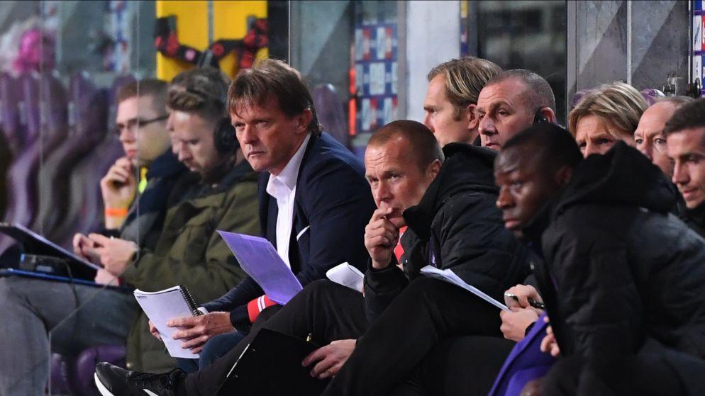"""Onze Anderlecht-watcher: """"Vercauteren weet waarmee hij bezig is, en het loont meteen"""""""