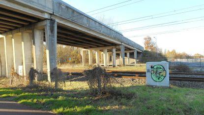 Krugerbrug wordt vervangen door nieuwe fietsbrug