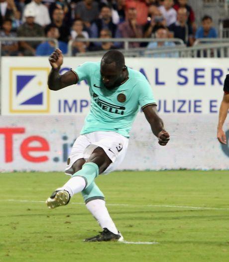 Romelu Lukaku roept voetbalbonden op tot actie na racistische leuzen