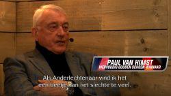 """Van Himst over huidige toestand van Anderlecht: """"Het doet me pijn"""""""