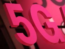 Actiegroep uit Noordoostpolder demonstreert in Den Haag tegen 5G: 'Technologie beheerst ons steeds meer'