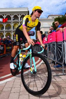 Primoz Roglic écoeure Campenaerts et assomme le Giro