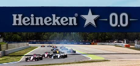 F1 moet Heineken verdere groei brengen