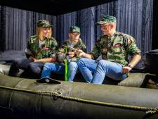 Mariniersmuseum overtuigt niet met nabootsen missie: 'Dit is iets voor mijn jongere zusje'