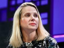 Yahoo!-topvrouw ziet af van bonus na beveiligingscrisis