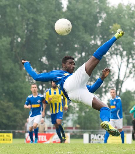 RKHVV eerste finalist Arnhem Cup