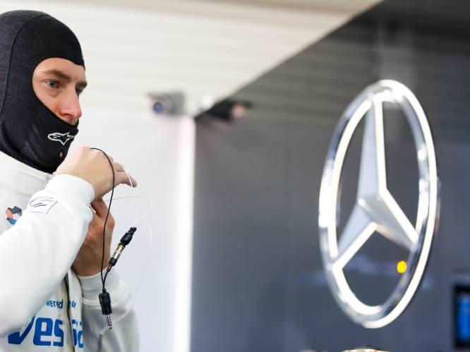 Stoffel Vandoorne grijpt naast kans van zijn leven: waarom kiest Mercedes voor George Russell?