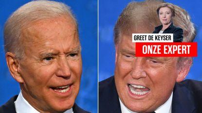 """ANALYSE. Greet De Keyser: """"Kiezer is niet veel wijzer geworden"""""""