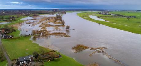 'Waterkrachtcentrale in de IJssel funest voor vissen'