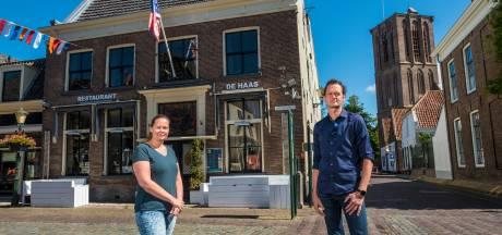 Restaurant De Haas in Elburg treft schikking over 'selectieve betalingen' vlak voor faillissement