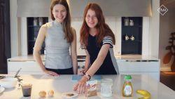 Lekkere pannenkoeken die ook gezond zijn: het kan!