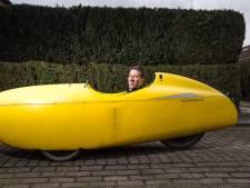 GroenLinkser Hanno Krijgsman gaat als een banaan