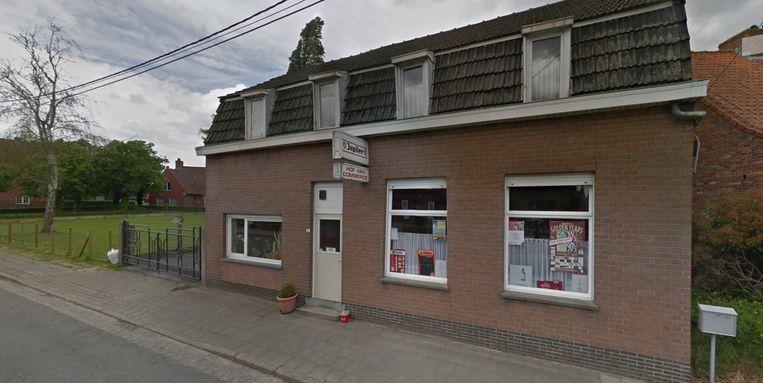 Café 't Hof van Commerce kreeg al twee keer een pv aan de broek.